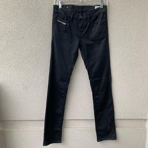 Diesel Livy Skinny Jeans
